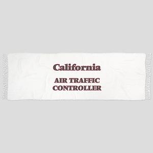 California Air Traffic Controller Scarf