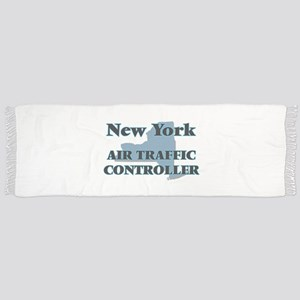 New York Air Traffic Controller Scarf
