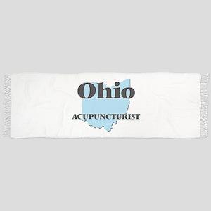 Ohio Acupuncturist Scarf