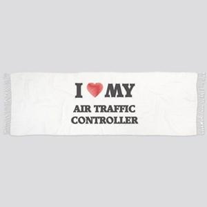 I love my Air Traffic Controller Scarf