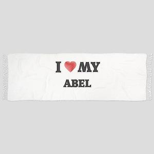 I love my Abel Scarf