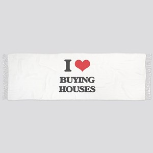 buying houses Scarf