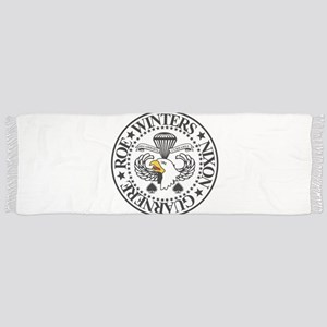 Band of Brothers Crest Scarf