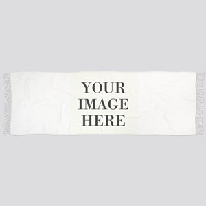 Your Photo Here by Leslie Harlow Tassel Scarf