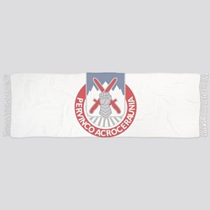 Army 10th Mountain Division Special Troops B Scarf