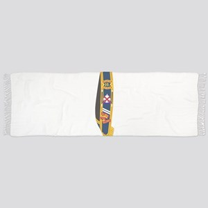 10th Mountain Division Band Scarf