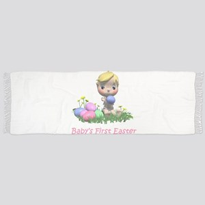 EASTER BABY copy Scarf