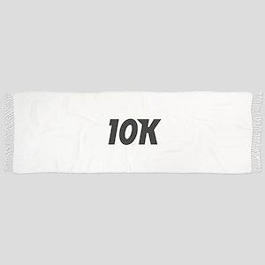 10K Scarf
