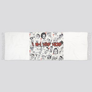 hiphopcards Scarf