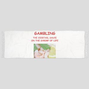 gambling Scarf