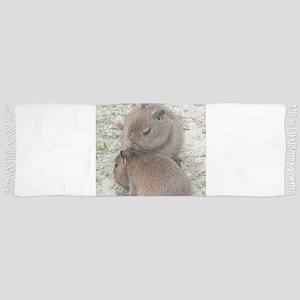Capybara001 Scarf