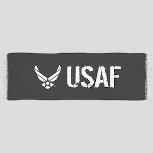 USAF: USAF Tassel Scarf