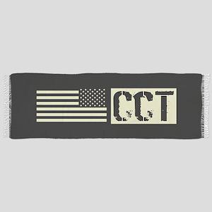 U.S. Air Force: Combat Control Team (Black F Scarf