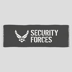 USAF: Security Forces Tassel Scarf