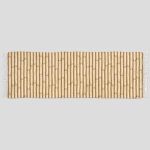 Bamboo Screen Scarf