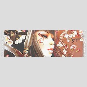 Geisha Scarf
