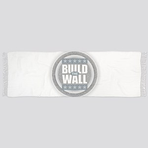 Build the Wall Tassel Scarf