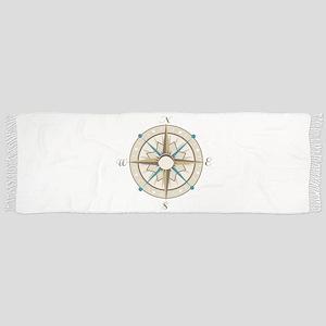 Compass Scarf