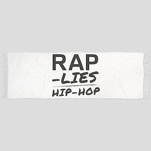 Rap Lies Scarf