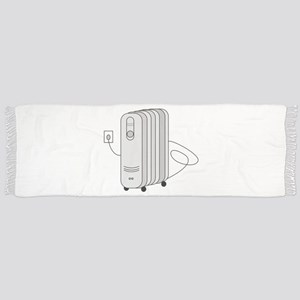 Electric Heater Scarf