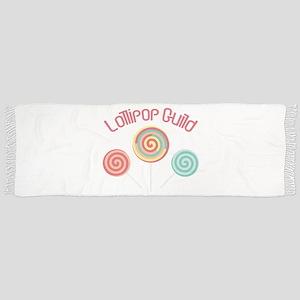 Lollipop Guild Scarf