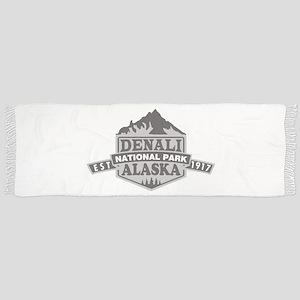 Denali - Alaska Tassel Scarf