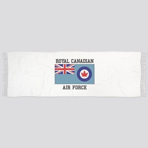 Canadian Air Force Scarf