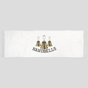 Handbells Scarf