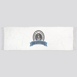 Father of scouts bp Tassel Scarf
