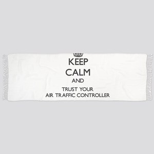 Keep Calm and Trust Your Air Traffic Controller Sc