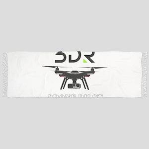 Drone pilot Tassel Scarf