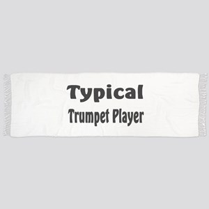 Typical Trumpet Scarf
