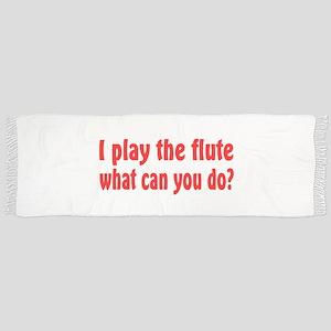 Flute Attitude Scarf