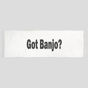 Banjo Scarf