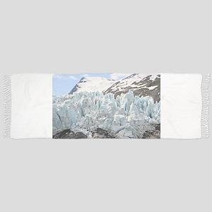 Portage Glacier, Alaska Scarf