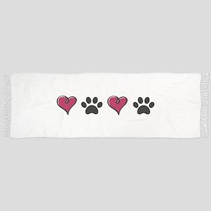 Love Pets Scarf