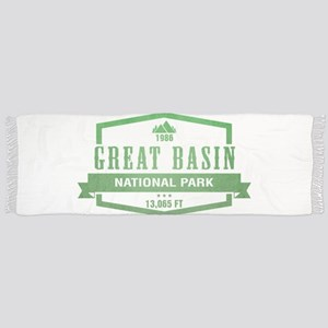 Great Basin National Park, Nevada Scarf