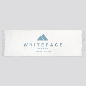 Whiteface Ski Resort Scarf