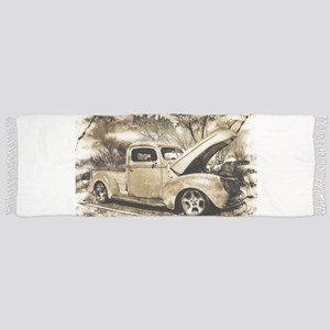 1940 Ford Pick-up Truck Scarf