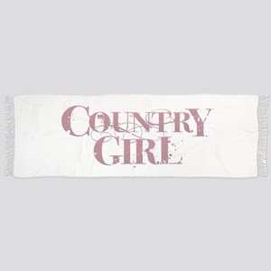 Country Girl Scarf
