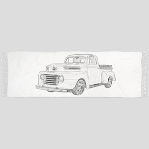 1950 Ford F1 Scarf