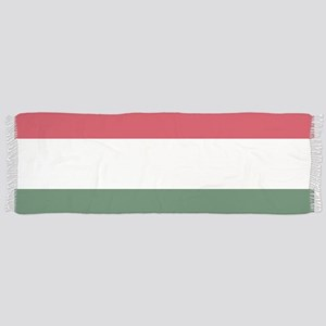 Flag of Hungary Scarf