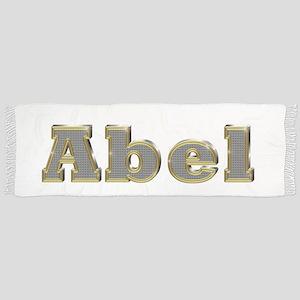 Abel Gold Diamond Bling Scarf