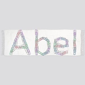 Abel Paperclips Scarf
