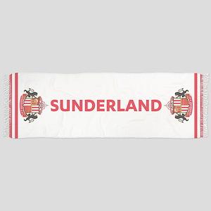 Sunderland Tassel Scarf