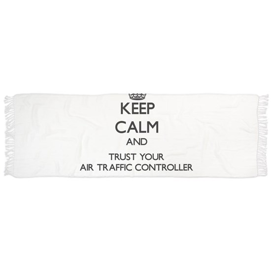 Keep Calm and Trust Your Air Traffic Controller
