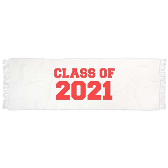 CLASS OF 2021-Fre red 300
