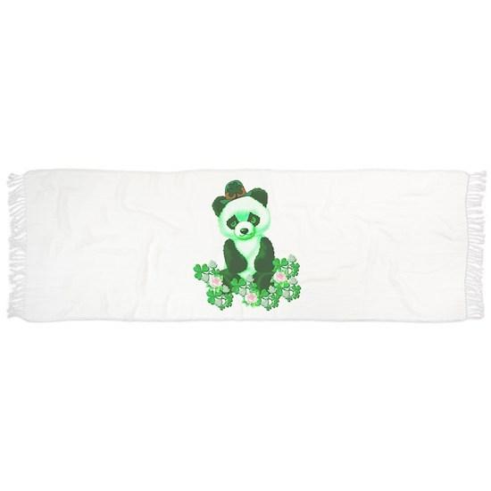 Saint Patrick's Day Panda Bear
