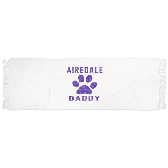 Airedale Daddy Designs