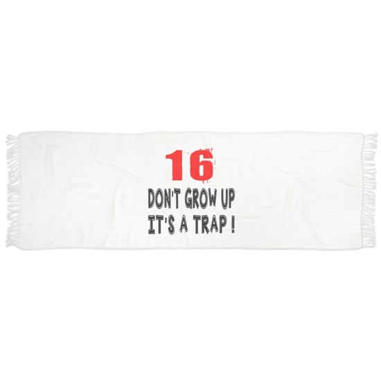 16 Don Not Grow Up It Is A Trap